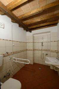 Palazzo Centro, Отели типа «постель и завтрак»  Ницца-Монферрато - big - 91