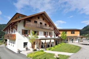 Ferienwohnung Birkenhof - Apartment - Weissensee