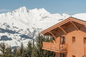 Pierre & Vacances Premium Les Alpages de Chantel, Aparthotels  Arc 1800 - big - 48