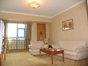 Shandong Aviation Mansion, Отели  Цзинань - big - 2