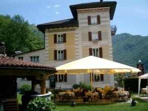Locanda Villa d' Epoca