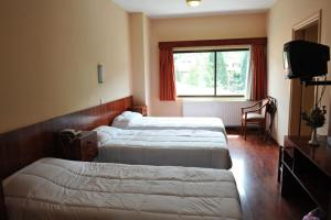Ekali Hotel, Hotely  Kakopetria - big - 4