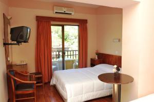 Ekali Hotel, Hotely  Kakopetria - big - 7