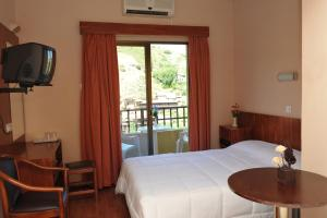 Ekali Hotel, Hotely  Kakopetria - big - 2