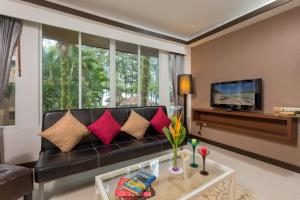 Best Western Premier Bangtao Beach Resort & Spa, Hotely  Bang Tao Beach - big - 28