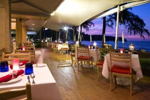 Best Western Premier Bangtao Beach Resort & Spa, Hotely  Bang Tao Beach - big - 89
