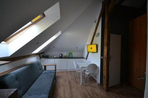 Apartamenty Beliny 18, Apartmanok  Krakkó - big - 32