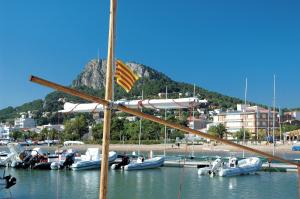 Pierre & Vacances Estartit Playa, Ferienwohnungen  L'Estartit - big - 24