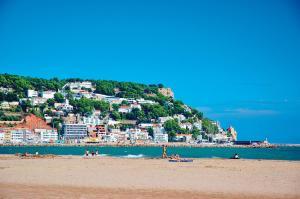 Pierre & Vacances Estartit Playa, Ferienwohnungen  L'Estartit - big - 23