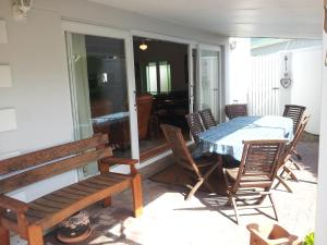 River Club, Dovolenkové domy  Plettenberg Bay - big - 32