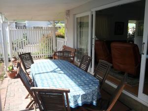 River Club, Dovolenkové domy  Plettenberg Bay - big - 33