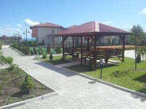 Chateau Aheloy 2 Studio, Apartmány  Aheloy - big - 129
