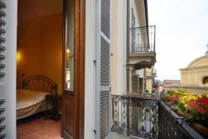 Palazzo Centro, Отели типа «постель и завтрак»  Ницца-Монферрато - big - 5