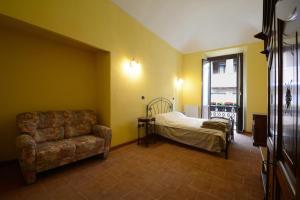 Palazzo Centro, Отели типа «постель и завтрак»  Ницца-Монферрато - big - 92