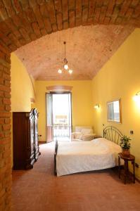 Palazzo Centro, Отели типа «постель и завтрак»  Ницца-Монферрато - big - 89