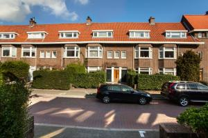 Stayci Serviced Apartments Royal Nassau(La Haya)