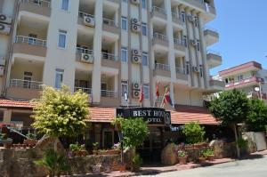 Отель Best House, Алания