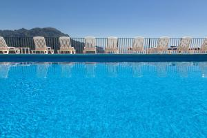 Hotel Graal, Hotels  Ravello - big - 49