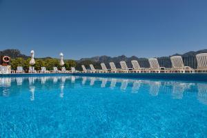 Hotel Graal, Hotels  Ravello - big - 50