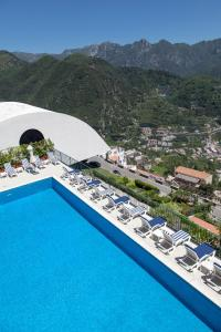 Hotel Graal, Hotels  Ravello - big - 51