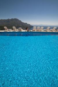 Hotel Graal, Hotels  Ravello - big - 52