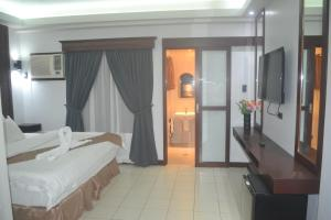 DM Residente Hotel Inns & Villas, Hotely  Angeles - big - 64