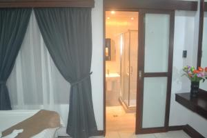 DM Residente Hotel Inns & Villas, Hotely  Angeles - big - 63