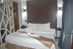 DM Residente Hotel Inns & Villas, Hotely  Angeles - big - 50