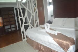 DM Residente Hotel Inns & Villas, Hotely  Angeles - big - 42