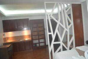 DM Residente Hotel Inns & Villas, Hotely  Angeles - big - 105
