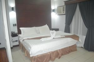 DM Residente Hotel Inns & Villas, Hotely  Angeles - big - 72