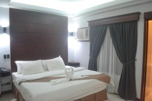 DM Residente Hotel Inns & Villas, Hotely  Angeles - big - 71