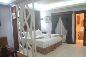 DM Residente Hotel Inns & Villas, Hotely  Angeles - big - 62