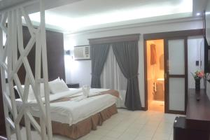 DM Residente Hotel Inns & Villas, Hotely  Angeles - big - 60