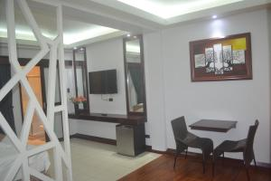 DM Residente Hotel Inns & Villas, Hotely  Angeles - big - 59