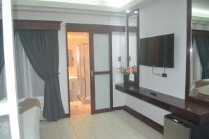 DM Residente Hotel Inns & Villas, Hotely  Angeles - big - 51