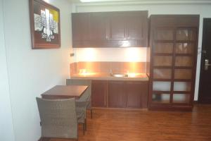 DM Residente Hotel Inns & Villas, Hotely  Angeles - big - 46
