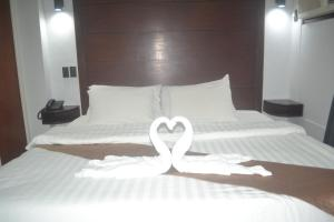 DM Residente Hotel Inns & Villas, Hotely  Angeles - big - 44