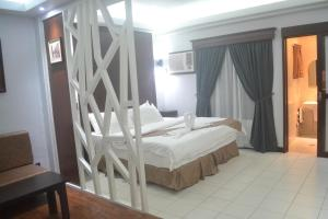 DM Residente Hotel Inns & Villas, Hotely  Angeles - big - 67
