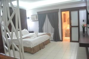 DM Residente Hotel Inns & Villas, Hotely  Angeles - big - 55