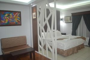 DM Residente Hotel Inns & Villas, Hotely  Angeles - big - 54