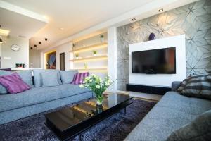 Stay-In Riverfront Lofts, Апартаменты  Гданьск - big - 39