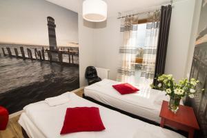 Stay-In Riverfront Lofts, Апартаменты  Гданьск - big - 46