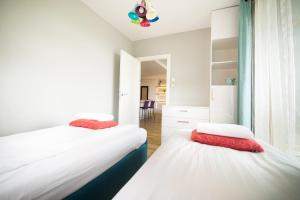 Stay-In Riverfront Lofts, Апартаменты  Гданьск - big - 66