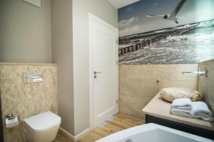 Stay-In Riverfront Lofts, Апартаменты  Гданьск - big - 72