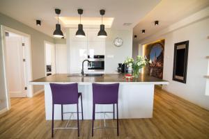 Stay-In Riverfront Lofts, Апартаменты  Гданьск - big - 57
