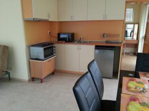 M-S Apartment, Apartmány  Balchik - big - 6