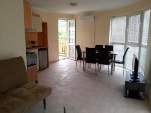 M-S Apartment, Apartmány  Balchik - big - 1