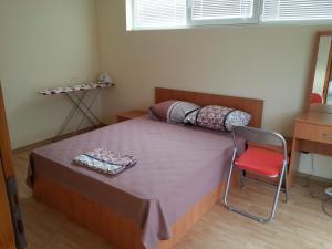M-S Apartment, Apartmány  Balchik - big - 4