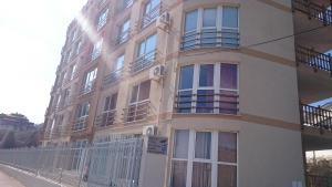 M-S Apartment, Apartmány  Balchik - big - 2